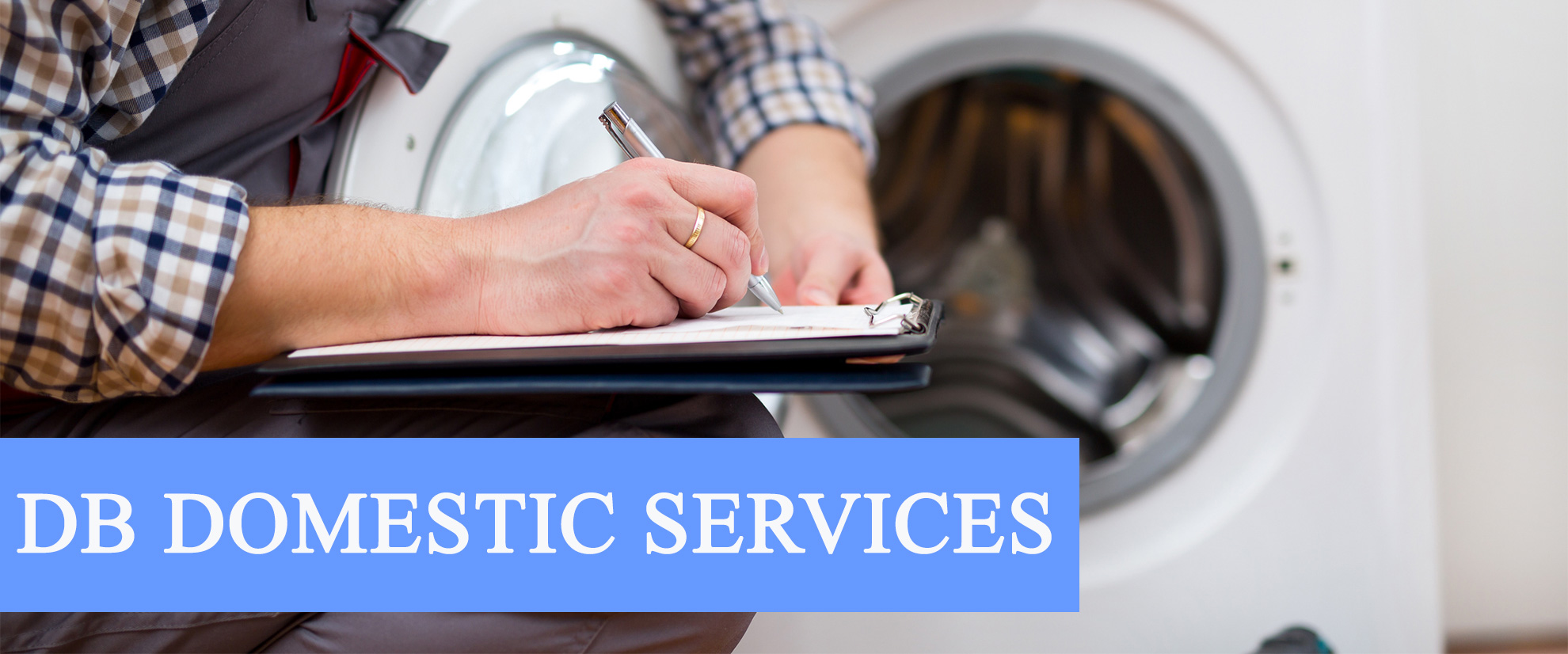 DB Domestic Service